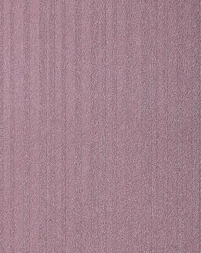 Fashion style plain wallpaper EDEM 1015-14 texture striped vinyl wallcovering extra washable violet