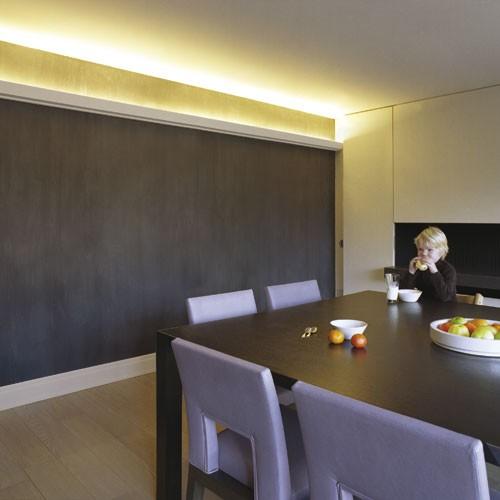 stuck zierleiste orac decor c358 luxxus eckleiste f r indirekte beleuchtung gesims deckenleiste. Black Bedroom Furniture Sets. Home Design Ideas