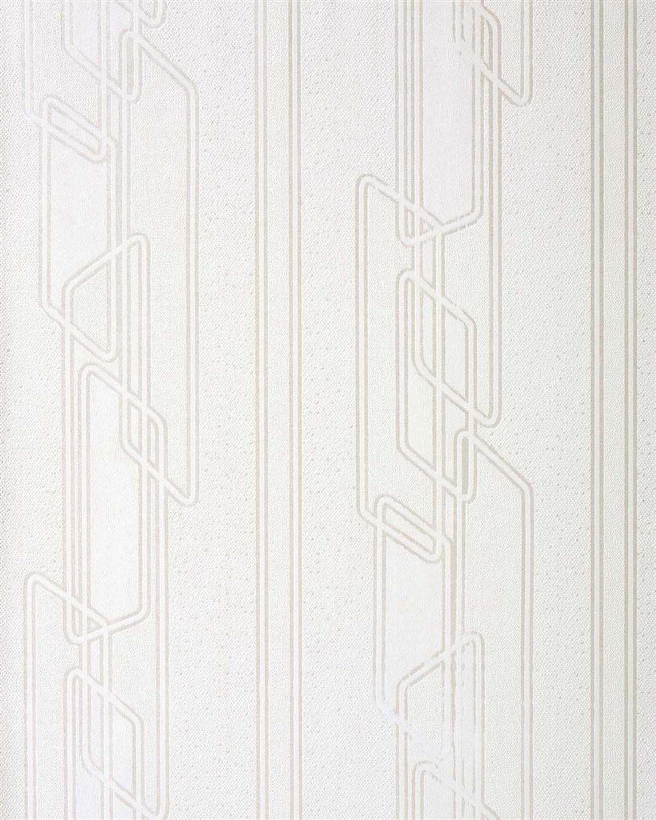 Tapeten Mit Muster ?berstreichen : Silver Wall Coverings Pattern