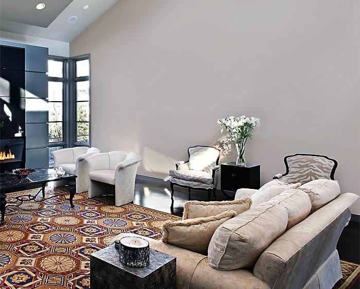 rev tement non tiss de lissage 130 g profhome homevlies 399 135 fibre de r novation peindre. Black Bedroom Furniture Sets. Home Design Ideas