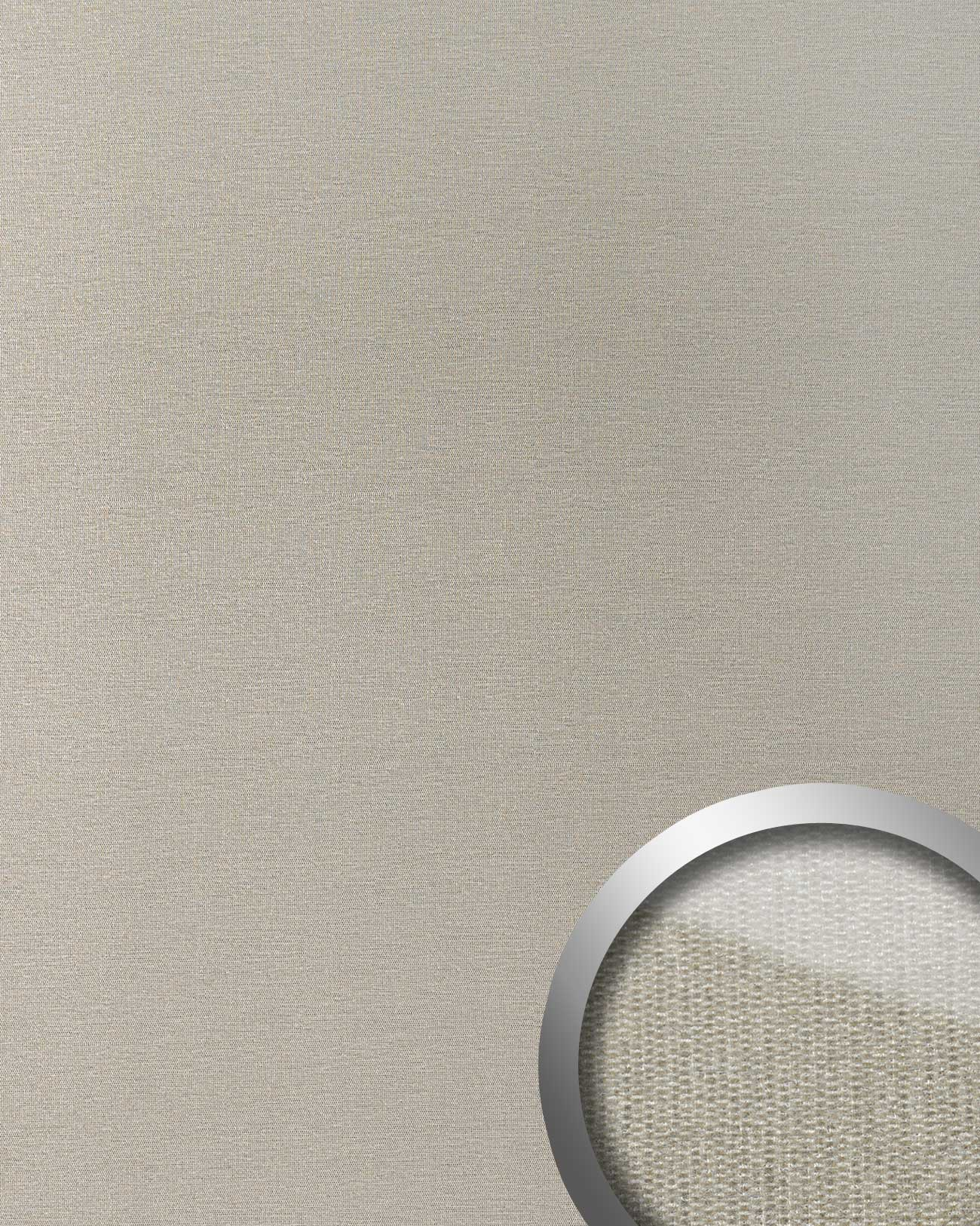 Panneau mural adh sif aspect verre wallface 18590 deco - Panneau adhesif mural ...