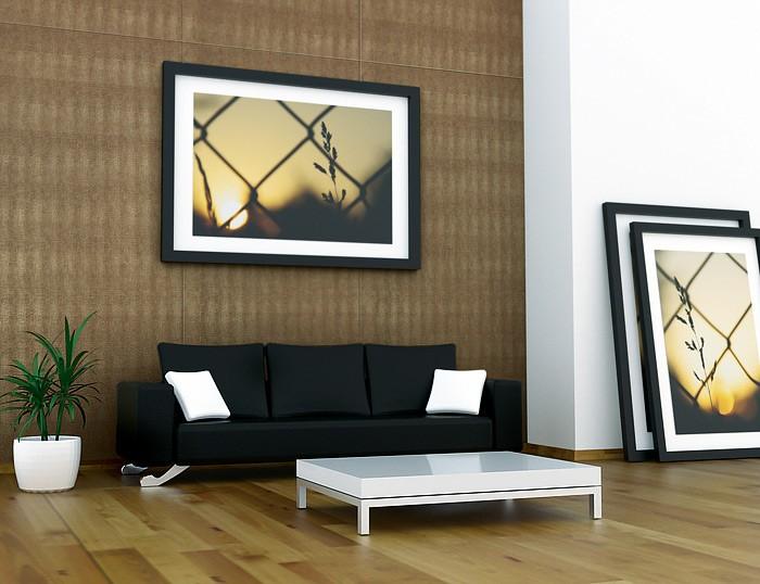 rev tement mural auto adh sif wallface 16452 leguan design aimantin simili cuir peau iguane brun. Black Bedroom Furniture Sets. Home Design Ideas
