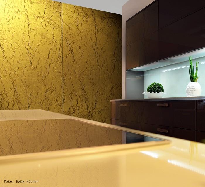 Crepa design rev tement mural auto adh sif wallface 13859 for Revetement mural simili cuir