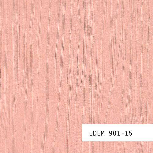 Papier peint ÉCHANTILLON EDEM 901 série  Texture fine aspect ...