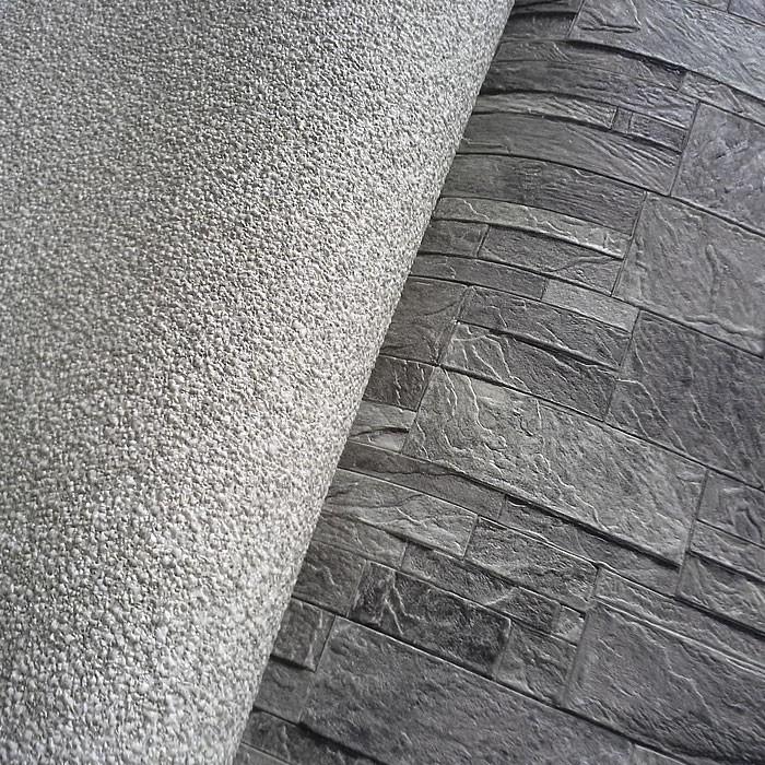 Xxl papier peint edem 918 37 intiss mur de pierre - Sous couche papier peint ...