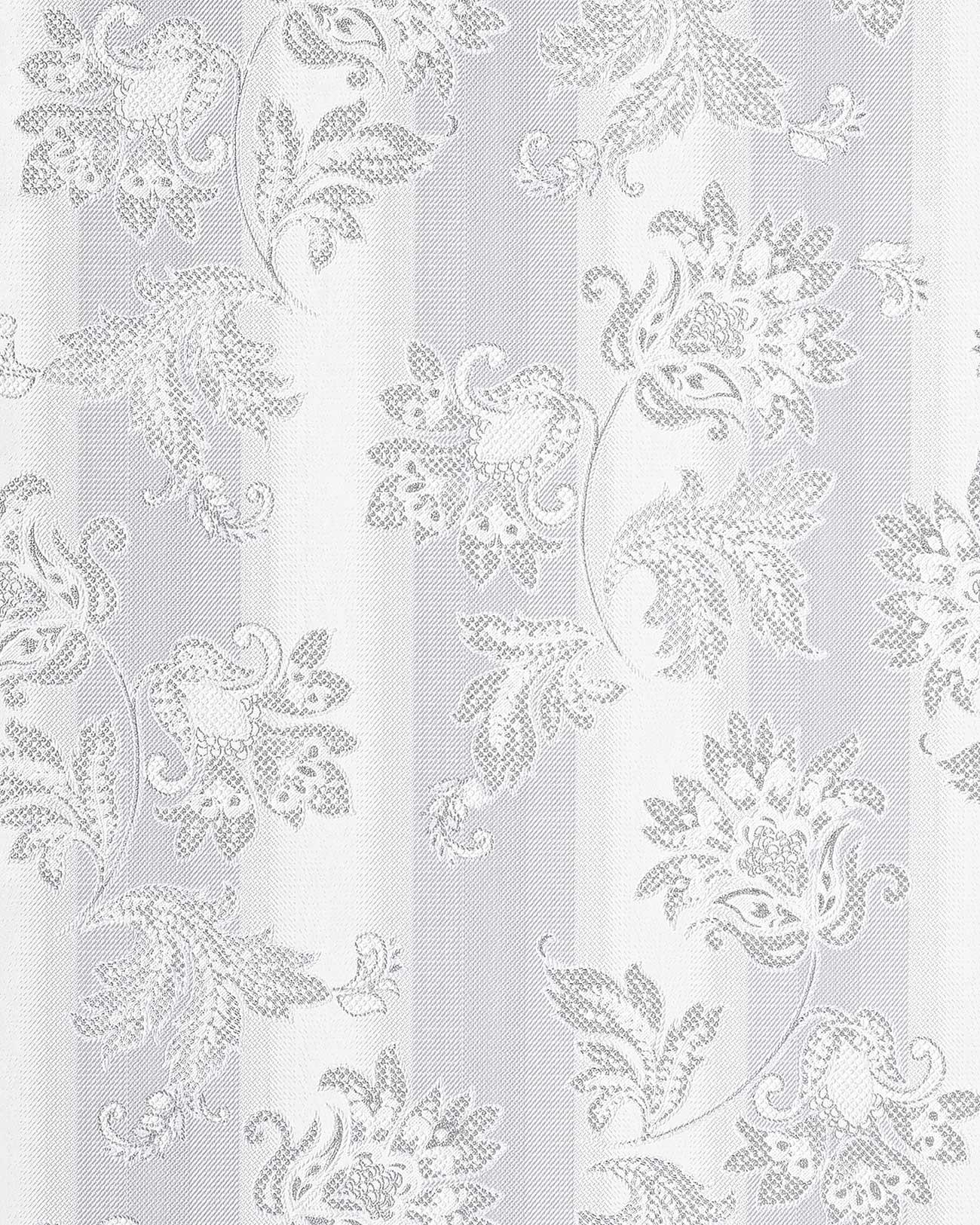 papier peint en vinyle design motif floral edem 084 20. Black Bedroom Furniture Sets. Home Design Ideas