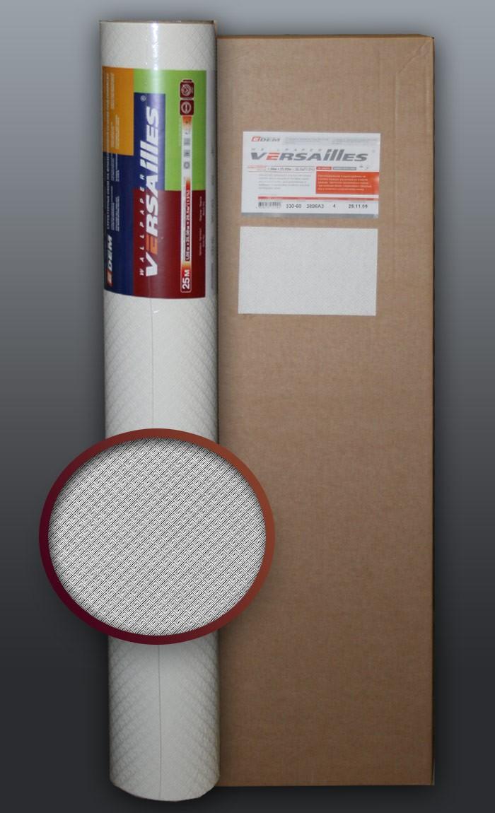 Papier peint non tiss edem 330 60 blanc peindre texture - Sous couche papier peint ...